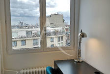 PARIS Vème Appartement  2 pièces 30 m2 1250 Paris 5