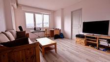 Appartement Épinal (88000)