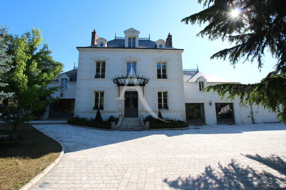 Vente Maison Maison bourgeoise 12 pièces 346 m2  à Blois
