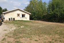 31600 Lherm Maison T4 env 122 m²et 1000 m² et jardin clos 223400 Lherm (31600)