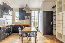Vente Appartement Arcueil (94110)