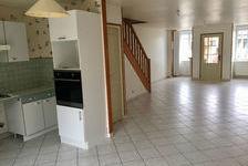 Location Maison Mandres-la-Côte (52800)