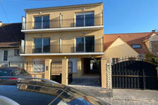 Location Appartement Montfermeil (93370)