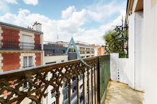 Vente Appartement Paris 14