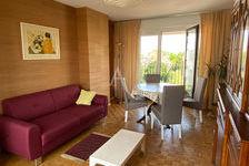 Appartement Meublé - Saint Maur Des Fosses 3 pièces meublé 66 m2 - 3mn RER A PARC ST MAUR 1350 Saint-Maur-des-Fossés (94100)