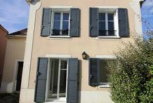 Vente Maison Bailly-Romainvilliers (77700)