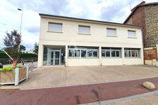 Local commercial Sainte Genevieve Des Bois 8333