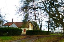 EN VENTE - ST PIERRE LE MOUTIER - 2 h paris MAISON DE CAMPAGNE 3 chambres terrain  6300 m² 115000 Saint-Pierre-le-Moûtier (58240)