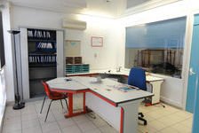 Local commercial Chambery 71 m2 680