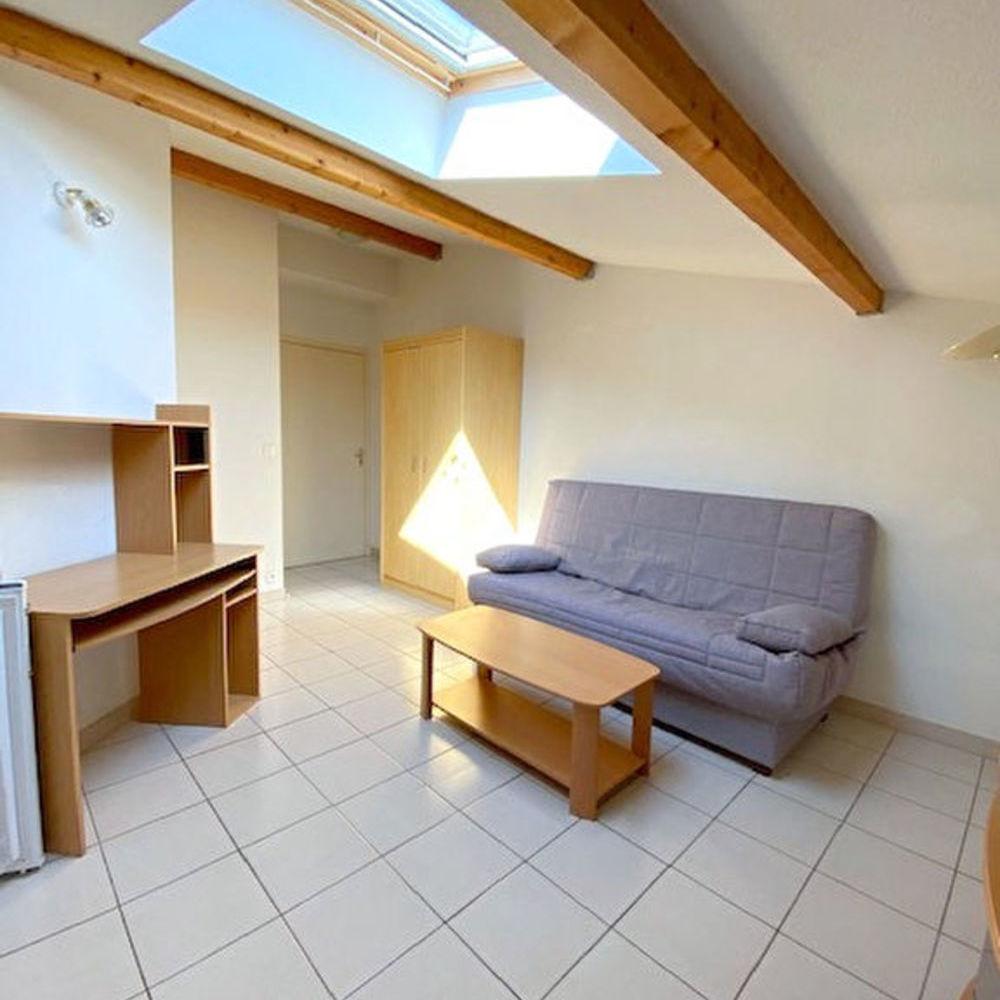 Location Appartement Appartement Castelnaudary 1 pièce(s) 22,50 m2  à Castelnaudary