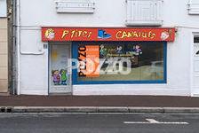Local commercial - Centre ville GRANVILLE 730