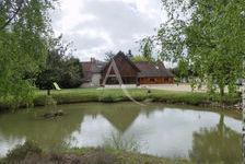 Vente Villa Pruniers-en-Sologne (41200)