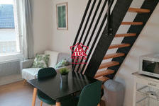 Appartement Thonon 2 pièce(s) 22.70 m2 600 Allinges (74200)