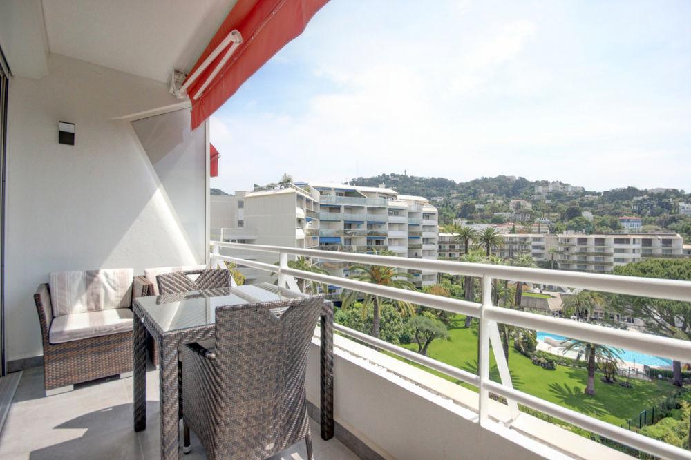 Vente Appartement Cannes Montfleury - Appartement Cannes 2 pièces 44m²  à Cannes