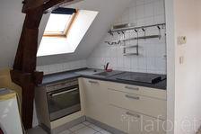 Vente Appartement Vesoul (70000)