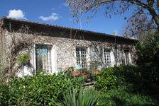 Maison Saint-Polycarpe (11300)