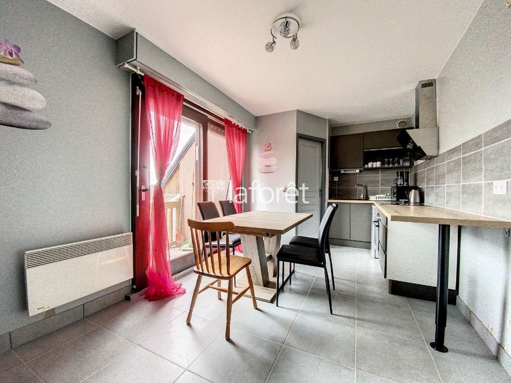 Vente Appartement Appartement Laguiole 2 pièce(s) 27.28 m2  à Laguiole