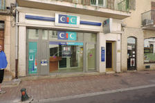 Local commercial Le Luc 139000