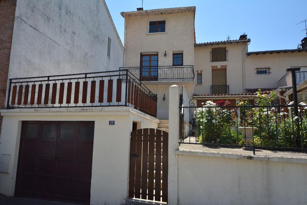 Location Maison MAISON VILLEMUR SUR TARN - 4 pièce(s) - 100 m2  à Villemur sur tarn