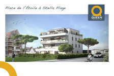 Vente Appartement Cucq (62780)