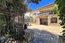 BAGNOLS SUR CEZE : maison 6 pièces à vendre 376000 Bagnols-sur-Cèze (30200)