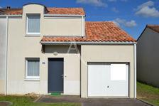 Maison La Roche Sur Yon 4 pièce(s) 80.88 m2 790 La Roche-sur-Yon (85000)