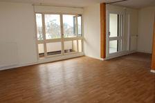 A louer appartement Nantes 3 chambres 96 m2 - Idéal famille. 1150 Nantes (44000)