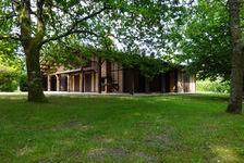 Vente Maison Mazerolles (40090)