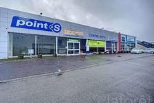 Local commercial Vesoul 4 pièce(s) 800 m² 678000