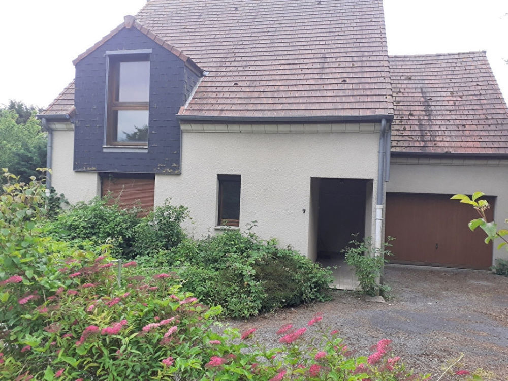 Location Maison Maison à louer à PERONNE (80200).  à Peronne