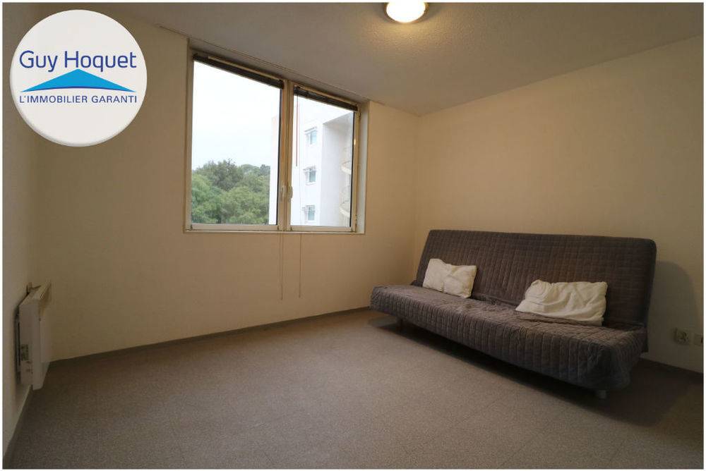Annonce Location Appartement Montpellier 34000 18 M² 415