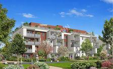 Appartement Attique Bruges 4 pièces 87.70 m2 avec 104 m2 de Terrasse ! 379000 Bruges (33520)