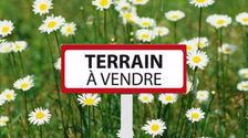 Vente Terrain Grand-Charmont (25200)