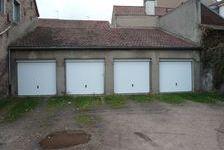 Parking / box Le Creusot 42 Le Creusot (71200)