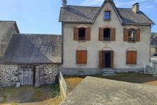 Exclu; Maison Brommat 6 pièce(s) 102 m2 97200 Brommat (12600)