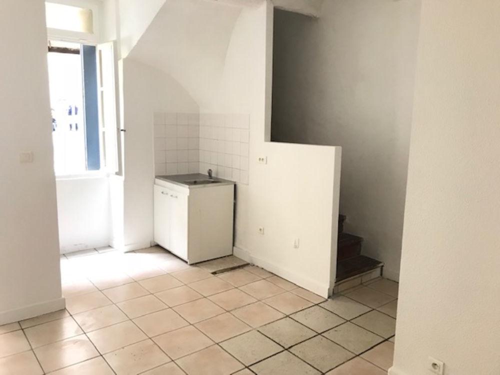 Location Appartement Appartement Carpentras 3 pièce(s) 52 m2  à Carpentras