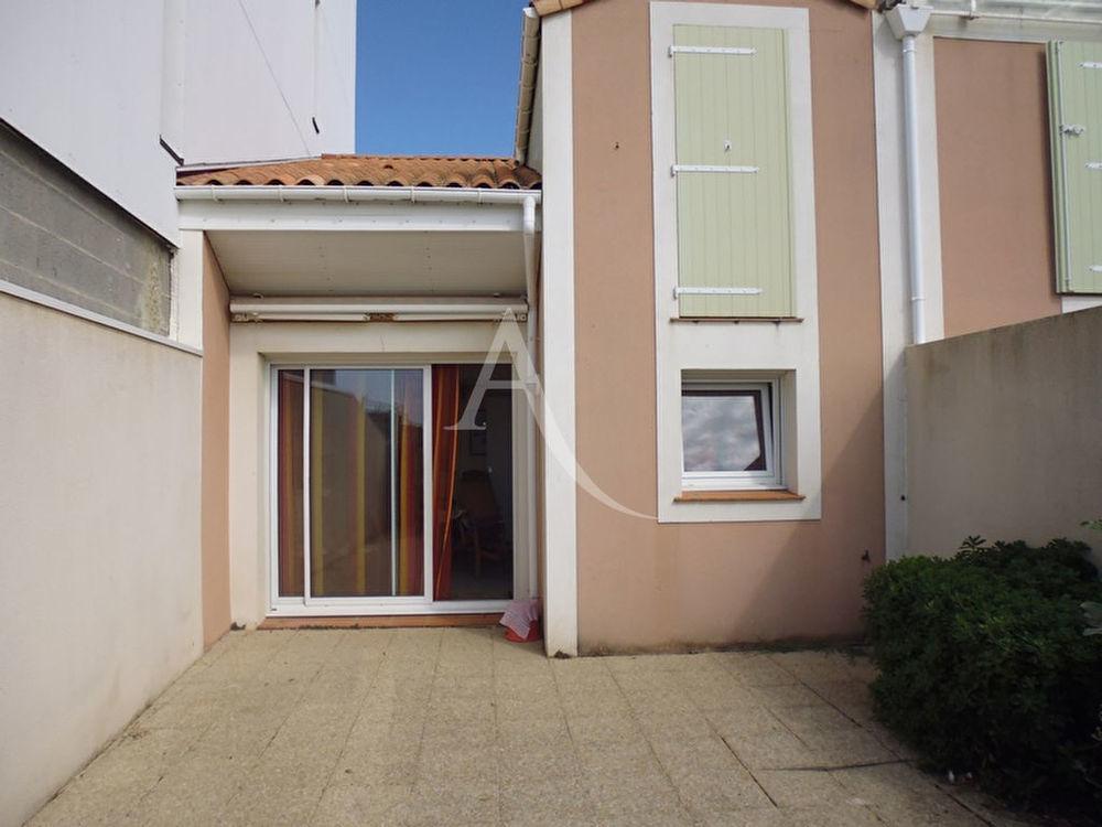 Vente Maison Maison Saint Hilaire De Riez 3 pièce(s)  à Saint hilaire de riez