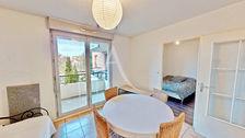 Appartement Minimes/barrière de paris  2 pièces 105000 Toulouse (31000)