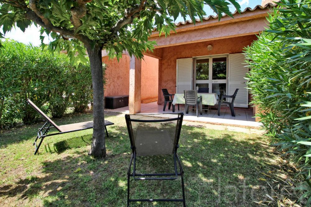 Vente Maison Mini villa  Sainte Lucie De Porto Vecchio 2 pièce(s) 33 m2  à Sainte lucie de porto vecchio