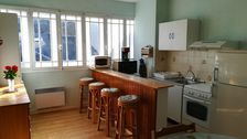 Vente Appartement Bagnères-de-Bigorre (65200)