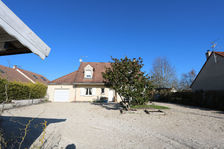 Vente Maison Bretigny (21490)