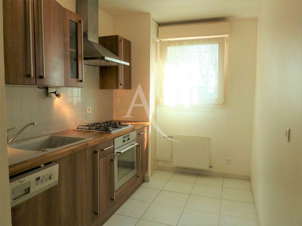 Vente Appartement Appartement Migennes 2 pièce(s) 52.36 m2  à Migennes