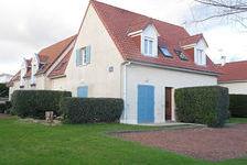Location Maison Cucq (62780)