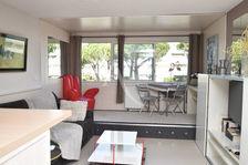 Appartement Le Grau Du Roi  sur le secteur de Port Camargue  1 pièce(s) 29 m2 122960 Le Grau-du-Roi (30240)