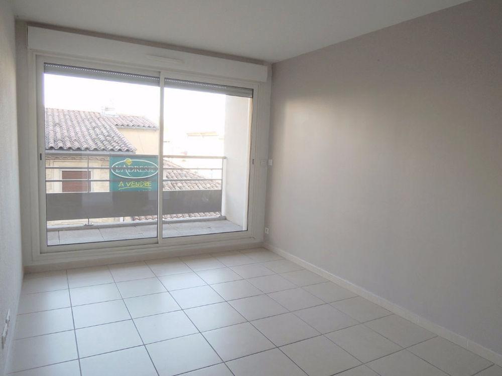 Location Appartement Appartement Nimes 2 pièce(s) + garage  à Nimes