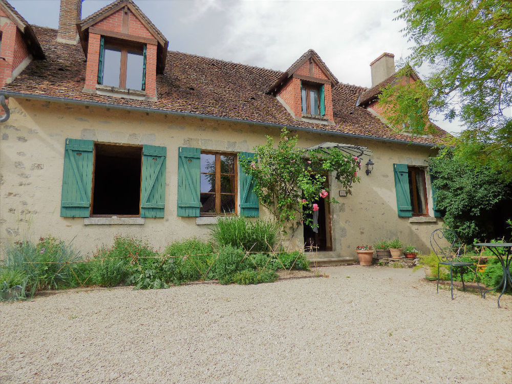 Location Maison Maison Chilleurs Aux Bois 5 pièce(s) 170 m2  à Chilleurs aux bois