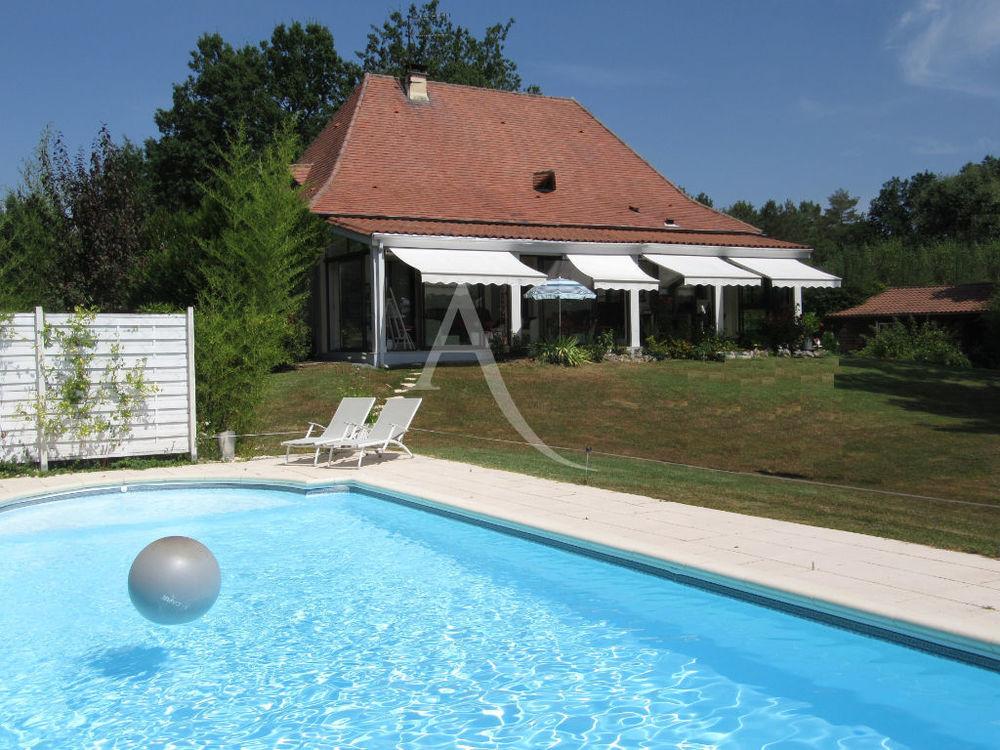 Vente Maison Maison 14 Km Est de Périgueux Eyliac