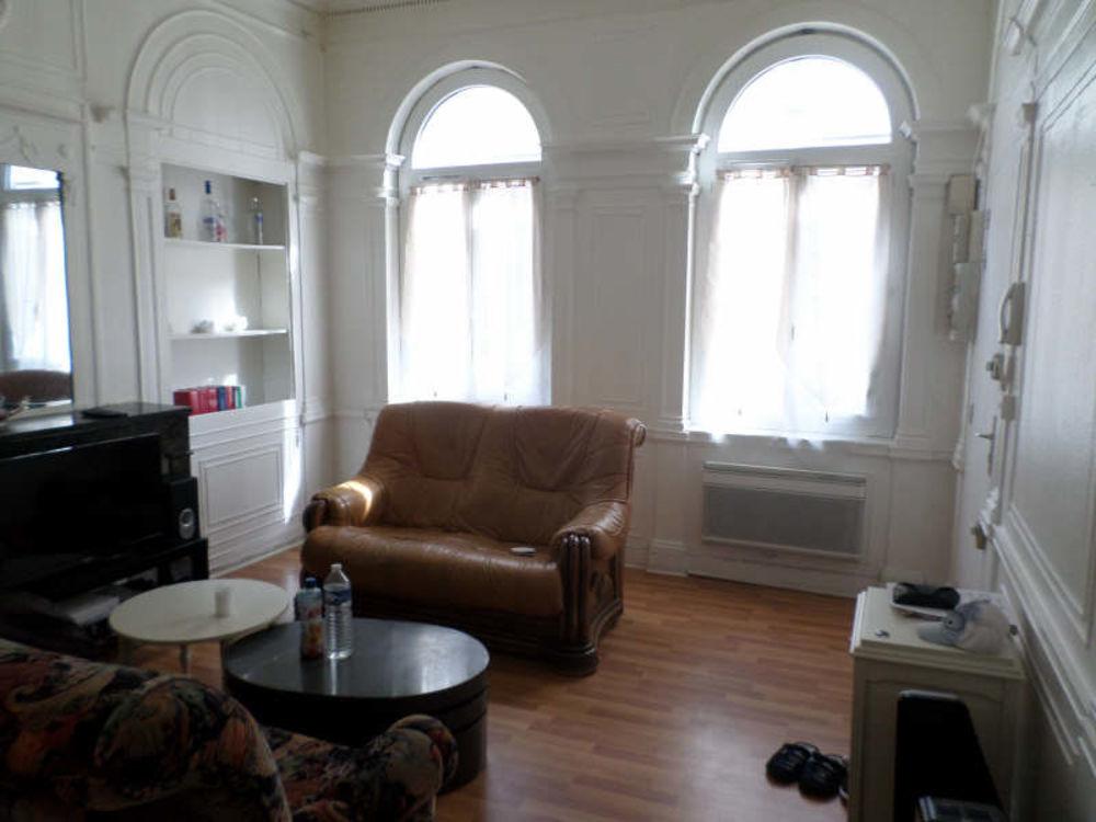 Location Appartement APPARTEMENT ROUEN - 2 pièce(s) - 47 m2  à Rouen