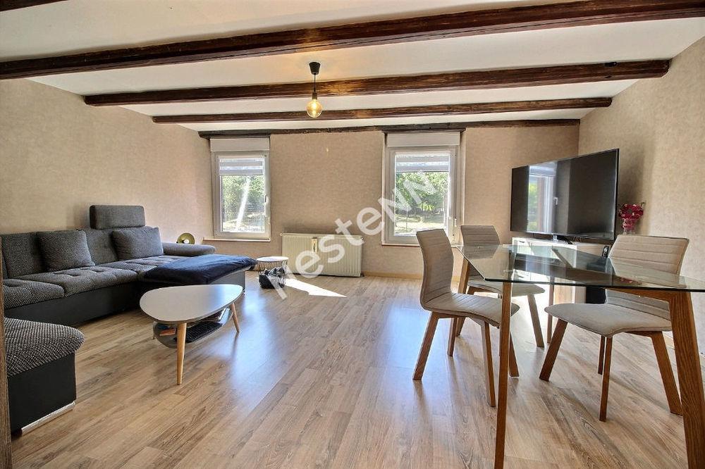 Vente Maison Maison Mainvillers  5 pièce(s) 184 m2  à Mainvillers