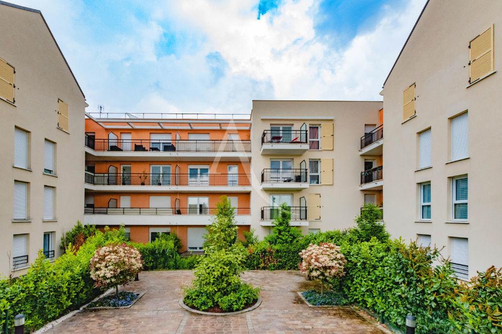 Vente Appartement Appartement 2 pièces 42.76 m² à la Rochette  à La rochette